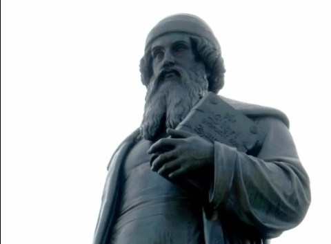 Die Gutenberg Bibel – ein gutes Geschäft?