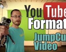 JumpCut Videos – Video-Formate auf Youtube