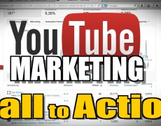 Call to Action – Was ist das und was bringt das? Youtube Marketing