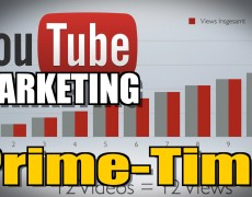 Die beste Youtube Zeit! Wie sollte ich Videos planen? – Youtube Marketing 2